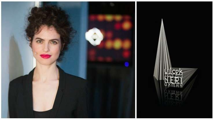 Neri Oxman Wins $100,000 Vilcek Prize for Design